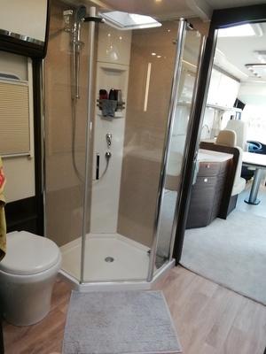 Camping car Morelo Palace Liner 103 GSB
