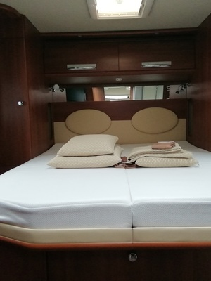 Camping car Carthago 3L 180CV Chic E-Line 51 QB
